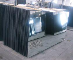 Chapa Acrílico Espelhado 1,00 x 2,00 mts 2mm